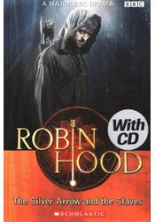 Rdr+CD: [Lv 2]:  Robin Hood: The Silver Arrow