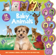 10 Sounds: Baby Animals