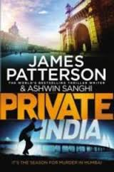 Private India, Patterson, James