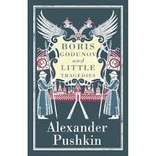 Boris Godunov and Little Tragedies, Pushkin Alexander