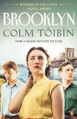 Brooklin (film tie-in), Toibin, Colm