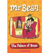 Rdr+CD: [Popcorn (Lv 3)]:  Mr Bean: The Palace of Bean