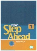 NEW STEP AHEAD 1:  Test Book