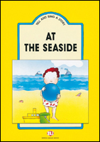 TELL AND SING A STORY: At the seaside:  TB+CD