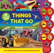 10 Sounds: Things That Go