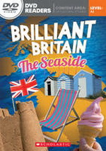 Rdr+DVD: [A1]:  Brilliant Britain: The Seaside  *OP