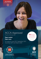 2018 ACCA - P6 Advanced Taxation, Revision Kit (June 18 - March 19)