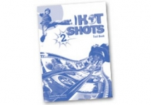Hot Shots 2:  Tests (overprinted)