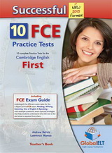 FIRST (FCE) Practice Tests [Succeed]:  TB