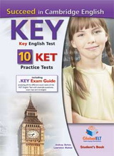 KET Practice Tests [Succeed]:  SB (10 tests)