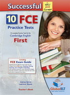 FIRST (FCE) Practice Tests [Succeed]:  Audio CDs