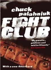 Fight Club, Palahniuk, Chuck