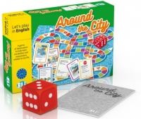 GAMES: [A2-B1]:  AROUND THE CITY