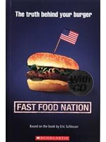 Rdr+CD: [Lv 3]:  Fast Food Nation