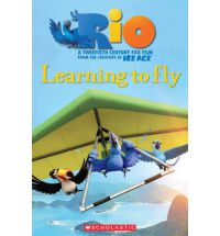 Rdr+CD: [Popcorn (Lv 2)]:  Rio: Learning To Fly