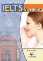 IELTS [Speaking&Vocabulary]:  SB+CD+Key