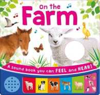 Touch and Feel: Farm animals