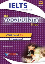 Vocabulary Files [C2]:  SB