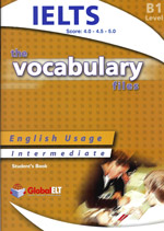 Vocabulary Files [B1]:  SB