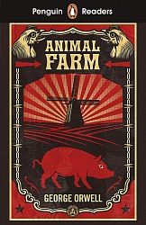 Rdr: Animal Farm (lvl. A2), Orwell, George