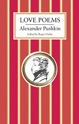 Love Poems, Pushkin, Alexander