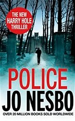Police, The Nesbo, Jo