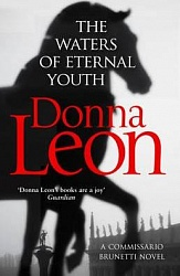 Waters of Eternal Youth, The, Leon, Donna
