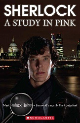 Rdr+CD: [Lv 4]:  Sherlock: A Study in Pink