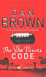 Da Vinci Code, The, Brown, Dan