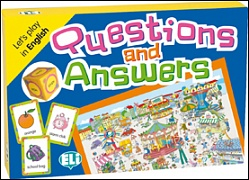 GAMES: [A2-B1]:  QUESTIONS AND ANSWERS