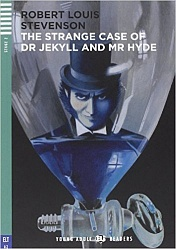 Rdr+CD: [Young Adult]:  STRANGE CASE OF DR. JEKYLL AND MR. HYDE