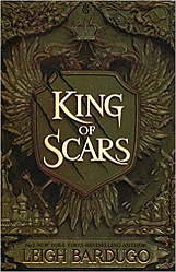 King of Scars (TPB), Bardugo, Leigh