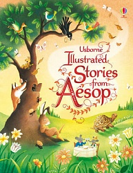 Illustrated Stories from Aesop HB