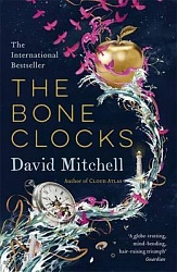 Bone clocks, The Mitchell, David