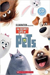 Rdr+CD: [Popcorn (Lv 1)]:  The Secret Life of Pets