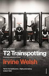 T2 Trainspotting (Film Tie-in), Welsh, Irvine