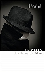 Invisible Man, The, Wells, H.G.
