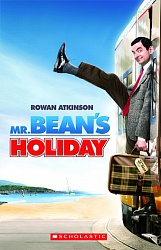 Rdr+CD: [Lv 1]:  Mr Beans holiday