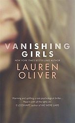 Vanishing Girls, Oliver, Lauren