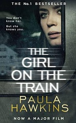 Girl on the Train, The (film tie-in), Hawkins, Paula,