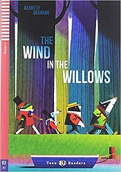 Rdr+online CD: [Teen]:  THE WIND IN THE WILLOWS