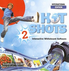Hot Shots 2:  IWB software