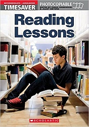 Timesaver:  Reading Lessons