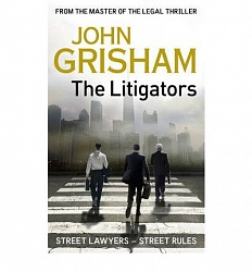 Litigators, The, Grisham, John
