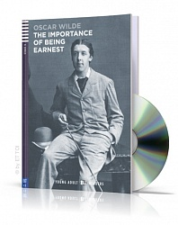 Rdr+CD: [Young Adult]:  IMPORTANCE OF BEING EARNEST