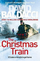 Christmas Train, The, Baldacci, David