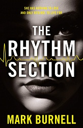 Rhythm Section, The (film tie-in), Burnell, Mark