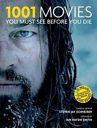 1001 Movies You Must See Before You Die (2016)