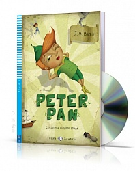 Rdr+CD: [Young]:  PETER PAN
