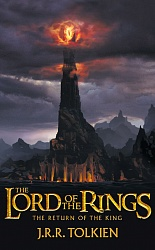 Return of the King, The, Tolkien J.R.R.